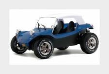 Meyers Manx Buggy 1970 Blue SOLIDO 1:18 SL1802701