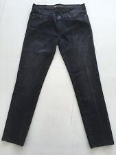 EUC Rock & Republic Berlin Black Skinny Stretch Jeans 28 X 28