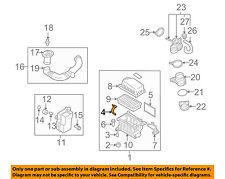 KIA OEM 11-16 Optima Air Cleaner Intake-Box Lid Upper Cover Clamp 2817402400