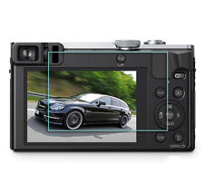 Crystal Clear Screen Protector for Panasonic Lumix DMC-ZS50