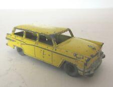 Matchbox Toys 1-75 Series Regular Wheels Ford American Customline Station Wagon