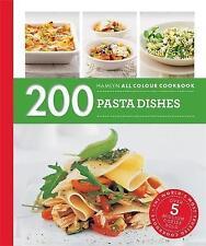 200 Pasta Dishes: Hamlyn All Colour Cookbook by Marina Filippelli (Paperback, 20