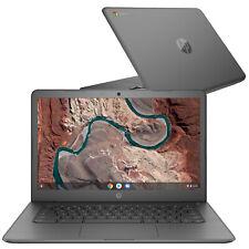 "HP Chromebook 14-db0003na 14"" Laptop AMD A4-9120 4GB 32GB Radeon R3, 6AS60EA # P"