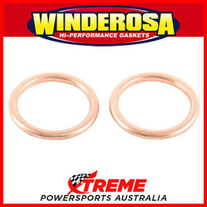 Winderosa 823003 Honda XR350R 1983-1985 Exhaust Gasket Kit