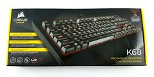 Corsair K68 Cherry MX Mechanical Gaming Keyboard