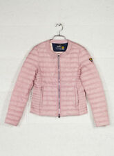 Cappotti e giacche da donna gilet e giubbotti imbottiti rosa fantasia nessuna fantasia
