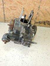 Honda ATC 250SX Bottom End Crankcase Crank Transmission OEM Big Red 200