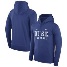 Duke Blue Devils Football Nike Sideline DNA Circuit Therma-FIT Hoodie NWT 3XL