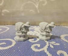 Harry Potter Wizard Chess 2002;  White(Gray) Pawns Replacement Pieces