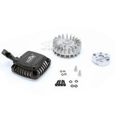 TSRC Pull Starter with flywheel Upgrade easy starter Fit 1/5 HPI Baja 5B 5T 5SC