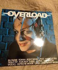 Overload compilation LP