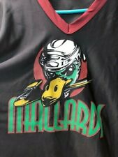 Quad City Mallards XL shirt jersey