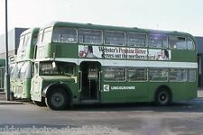 Lincolnshire Roadcar 2715 Feb 1982 Bus Photo