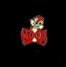 Disney Good Collection Chip Pin