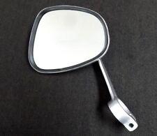 Spiegel/Rückspiegel (Alu) oval MZ ES175, ES175/1, ES250, ES250/1, ES300, BK 350