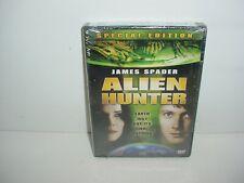 Alien Hunter (Dvd, 2003) Special Edition James Spader