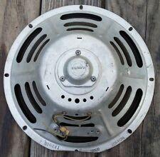 "Vintage 12"" 1952 JENSEN SPEAKER Date Code 220241 3.2 Ohm  Magnavox Original Cone"