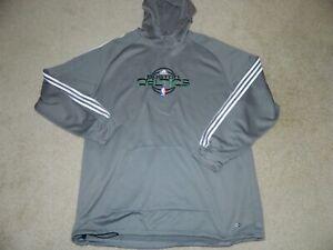New NWOT Adidas CLIMAWARM NBA FUSION Boston Celtics Hoodie Sweatshirt 3XL Tall
