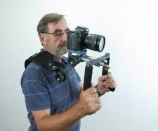 Shoulder Rig & Waist Support / DVTec DSLR Extreme Deluxe (New) - $495