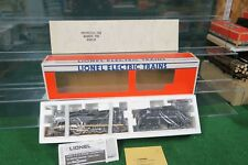 Lionel 6-18090 Lcaa 4-6-2 D&Rgw Pacific Die-Cast Locomotive & Tender - New