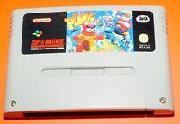 Plok Game VideoGioco Gioco Videogame per Console Nintendo Super Nes SNES Used