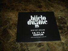Bijelo dugme / Box set deluxe (CD Sampler 2014)