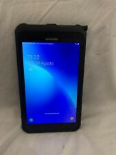 Samsung Galaxy Tab Active2 SM-T395 16 GB Nero