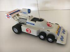vintage radio shack rc formula 1 car
