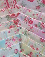 PRINCESS ROSE SPRING 2017 ~ Lecien ~ Japanese Quilting Fabrics ~ 16 Fat Quarters