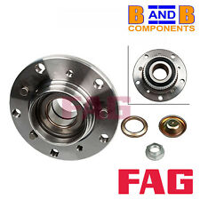 BMW E46 M3 FRONT WHEEL BEARING KIT HUB & BEARING FAG OEM A1275