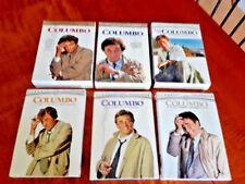Columbo - The Complete Series on DVD Season 1-7