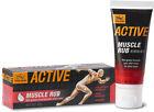 Baume du Tigre 1 Crème Active Muscle 60ml (Tiger Balm)