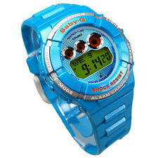 Casio Baby G Casket Metallic Colors Watch BGD-121-2D