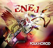 ENEJ Folkhorod /CD/ Tak smakuje życie   Polish CD