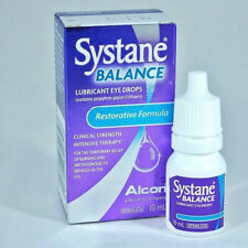 Systane Balance Lubricant Eye Drops, 10 ml FREE POST