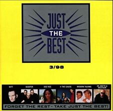Just The Best Vol3/98 - Doppel CD