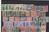 uruguay early  stamps  ref r12408