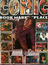 Comic Book Marketplace #110 (March 2004)  Classic Artists