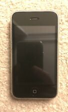 FOR PARTS ONLY Apple iPhone 3G - 16GB - White A1241 (GSM)