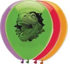 Globos de fiesta para todas las ocasiones de dinosaurios