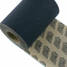 "Enuff Skateboard Griptape Full Roll 9"" x 60ft Black New Grip Tape Free Delivery"
