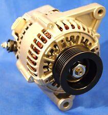 97-99 TOYOTA CAMRY & SOLARA V6 3.0L 2995cc REMAN ALTERNATOR 13755 / 101211-9600