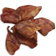 AUSTRALIAN PIG EARS 75pce LARGE EARS 10 to 14cm Free Post