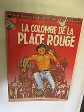 """Marini & Marelle / Olivier Varese T 1 en EO """"La Colombe de la Place Rouge"""""""