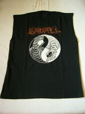 SAMAEL – ultra rare old 1995 Rebellion T-Shirt!!!! black metal