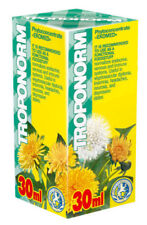 Troponorm 30ml Herbal Treatment - Effective Antidepressant, Depression, Migraine