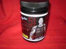 RICH PIANA 5% Nutrition 5150 PRE WORKOUT  - PASSION FRUIT-  FREE PRIORITY MAIL