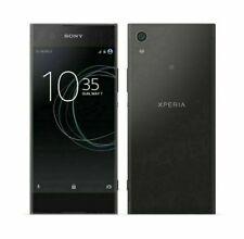 Sony Xperia XA1 Black G3121 Android 4G 32GB NFC Unlocked Smart Phone - UK Stock