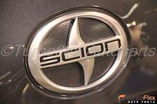 Scion iQ 2012-2015 Front Bumper Emblem Genuine OEM 75311-74030