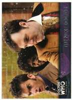 2016 Topps Doctor Who Timeless Trading Card #67 The Next Doctor